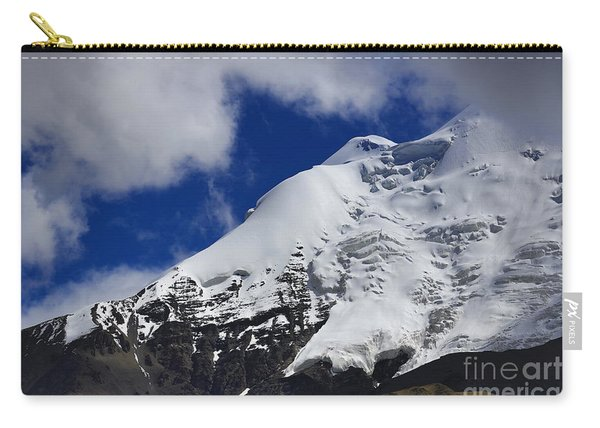 The Himalayas Tibet Yantra.lv 2016  Carry-all Pouch