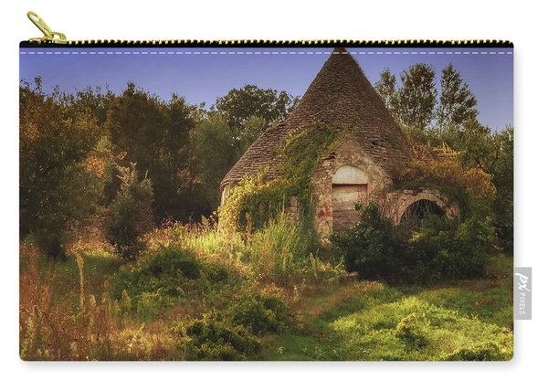 The Hobbit House Carry-all Pouch