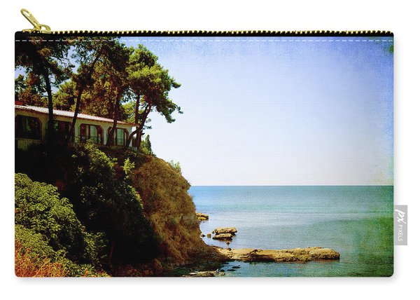 the House on the Rocks Carry-all Pouch