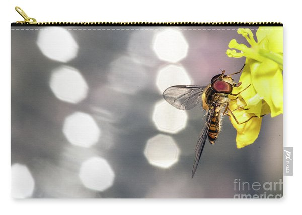 The Hoverfly Carry-all Pouch