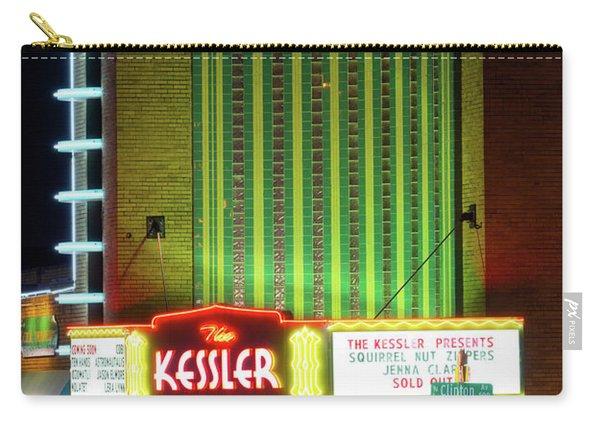 The Kessler V2 091516 Carry-all Pouch