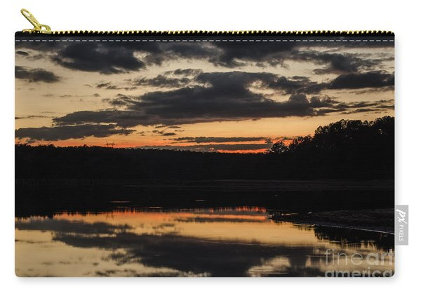 The Last Glow Carry-all Pouch