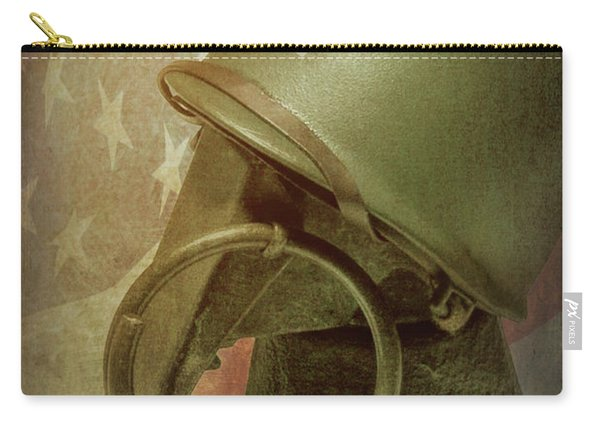 The Lieutenant Carry-all Pouch