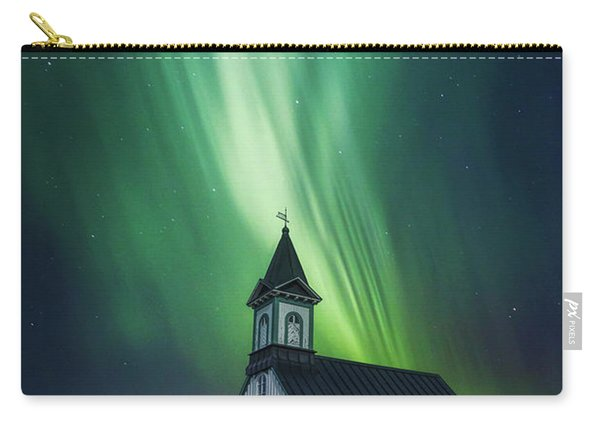 The Light Between Us Carry-all Pouch