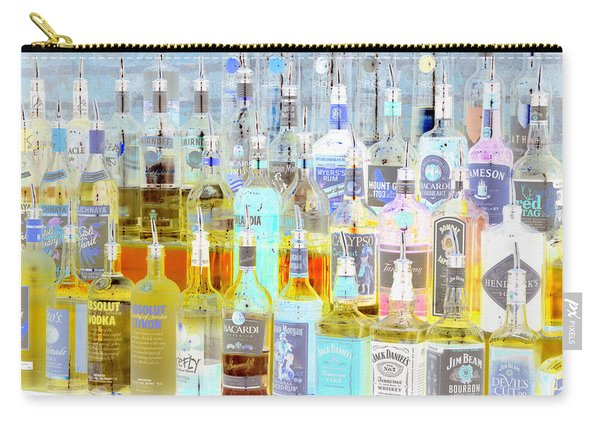 The Liquor Cabinet Carry-all Pouch