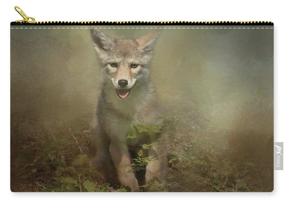 The Littlest Pack Member Carry-all Pouch