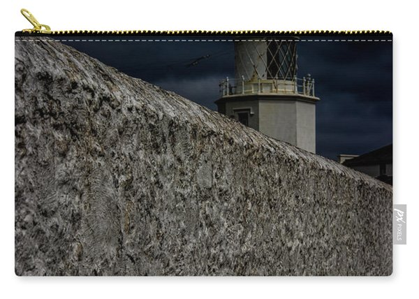 The Lizard Lighthouse Carry-all Pouch