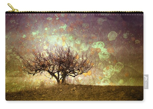 The Lone Tree Carry-all Pouch