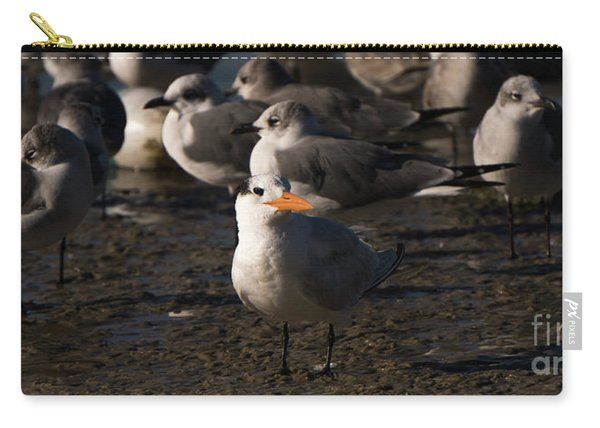 The Loner Carry-all Pouch
