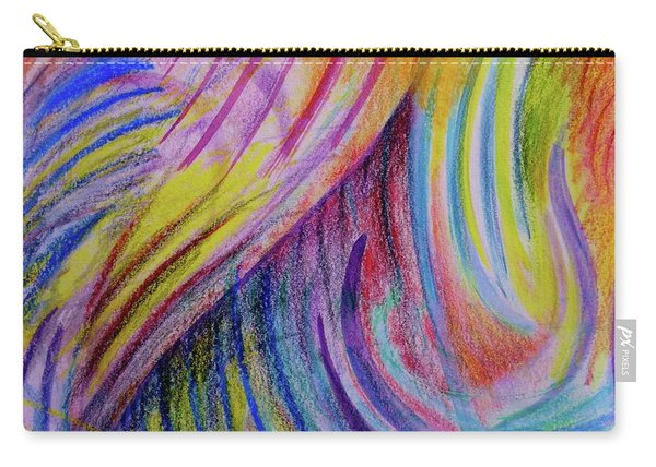 The Magic Of Music Carry-all Pouch