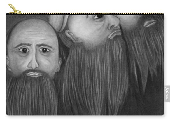 The Magis Carry-all Pouch
