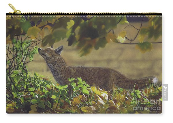 The Fantastic Mr Fox Carry-all Pouch
