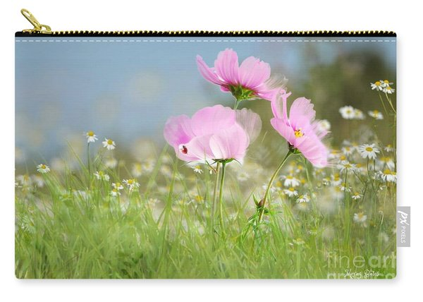 The Meadow Carry-all Pouch