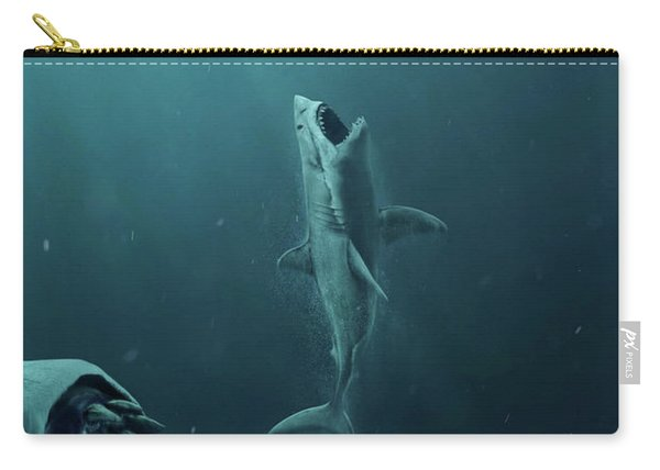 The Meg 5.0.3 Carry-all Pouch