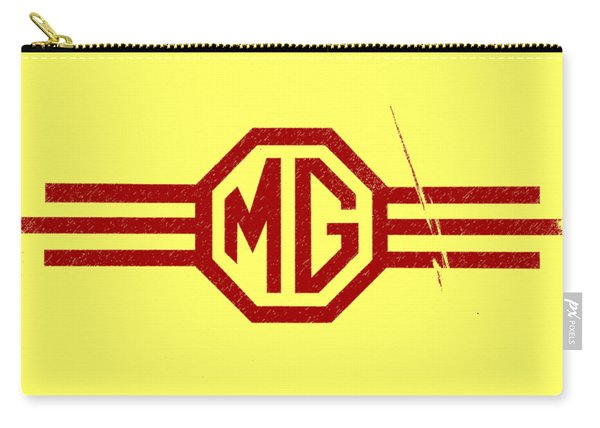 The Mg Sign Carry-all Pouch
