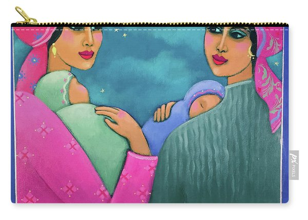 The Midwives Carry-all Pouch