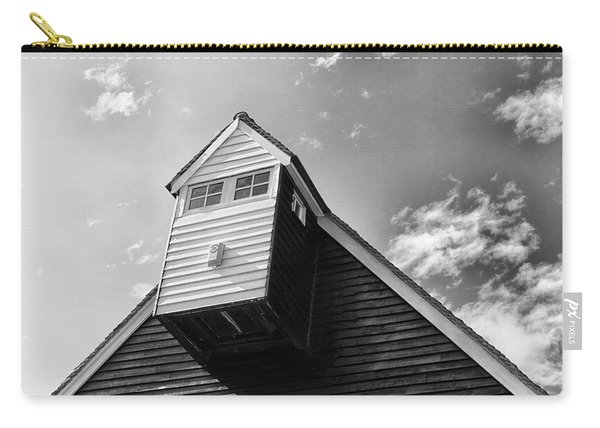 The Mill House Carry-all Pouch