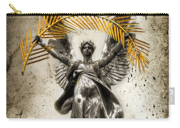 The Muse Carry-all Pouch