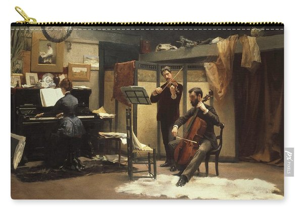 The Musicale, Carry-all Pouch