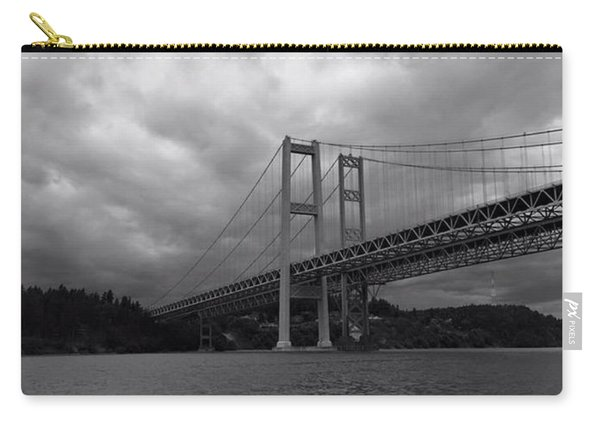The Narrows Bridge Carry-all Pouch