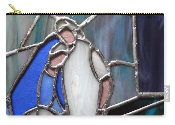 The Nativity  Carry-all Pouch