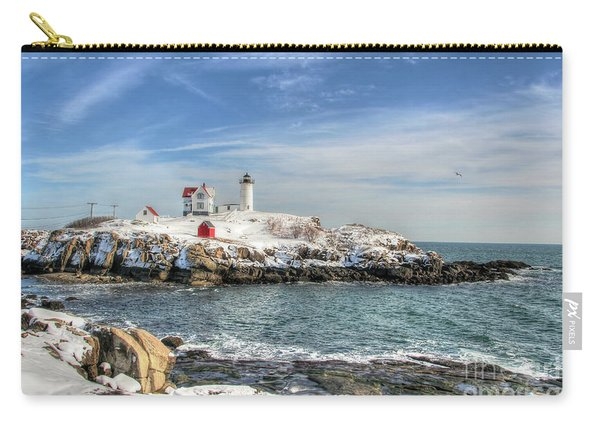 The Nubble Light Carry-all Pouch