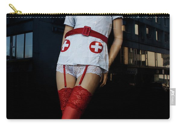 The Nurse Carry-all Pouch