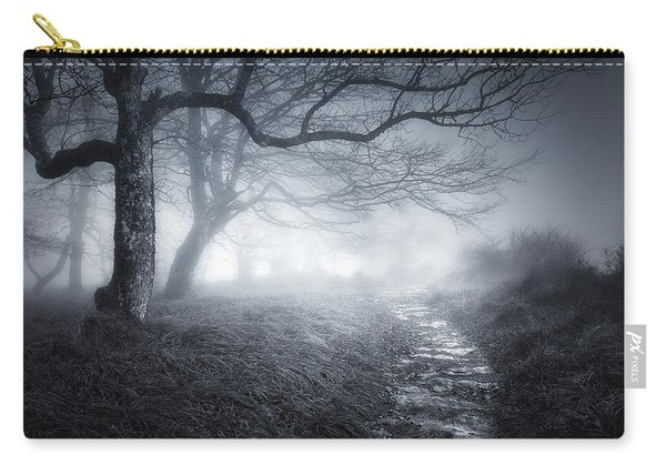 The Old Forest Carry-all Pouch