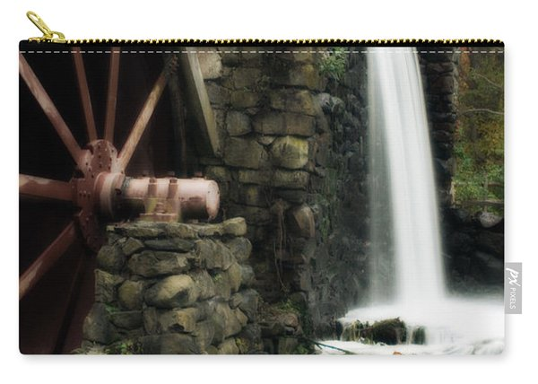 The Old Mill Carry-all Pouch