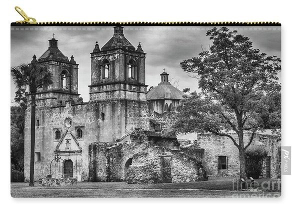 The Old Mission Carry-all Pouch