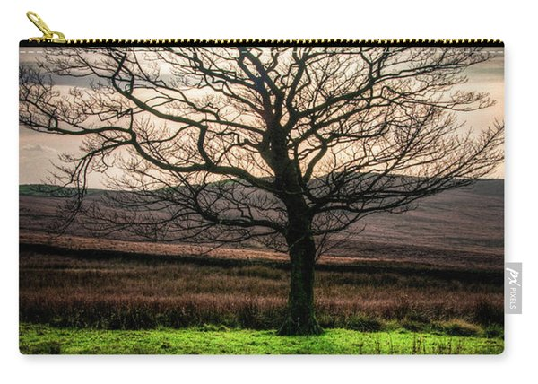 The One Tree Carry-all Pouch