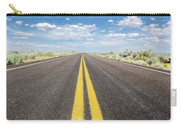The Open Road Carry-all Pouch