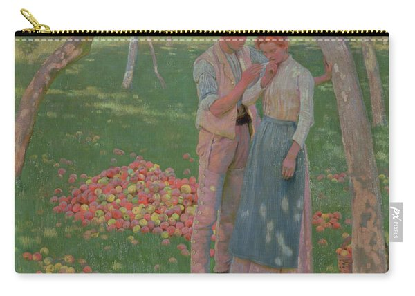 The Orchard Carry-all Pouch