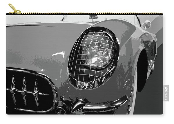 The Original Vette Carry-all Pouch