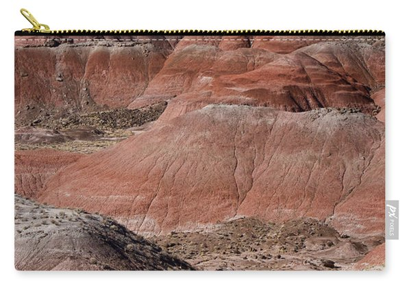 The Painted Desert  8024 Carry-all Pouch