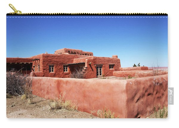 The Painted Desert Inn Carry-all Pouch