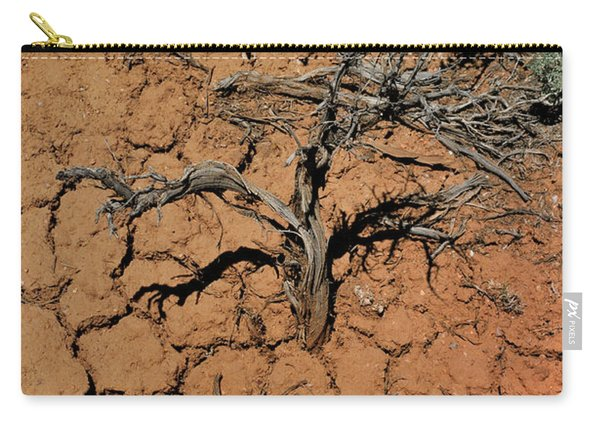 The Parched Earth Carry-all Pouch