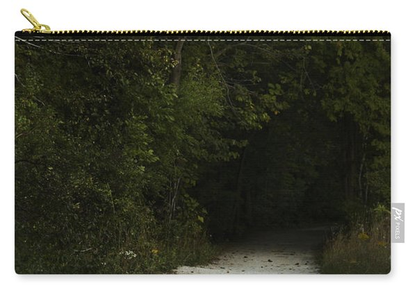 The Path In The Darkness Carry-all Pouch