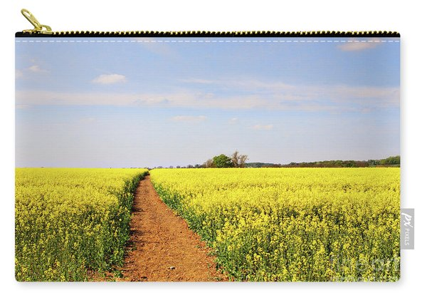 The Path To Bosworth Field Carry-all Pouch