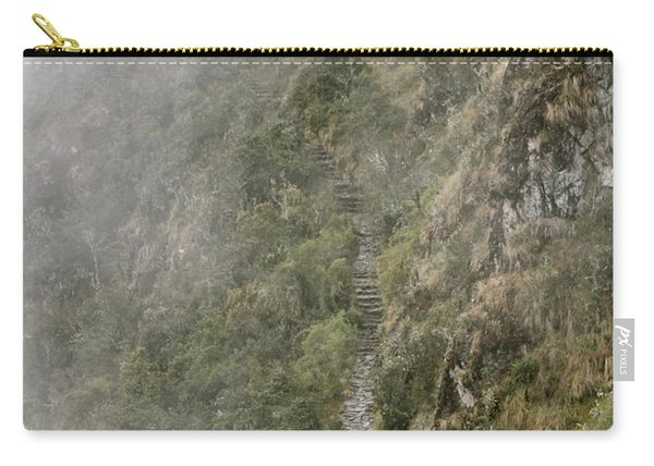 The Path To Self-discovery Carry-all Pouch