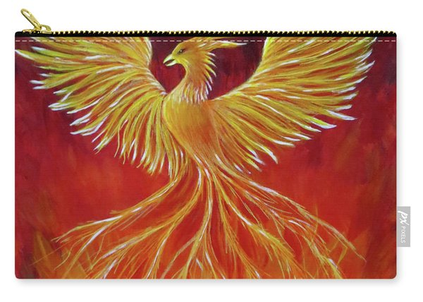 The Phoenix Carry-all Pouch