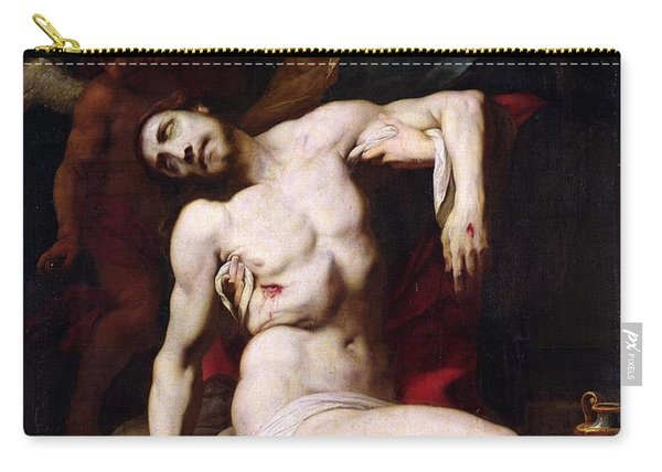 The Pieta Carry-all Pouch