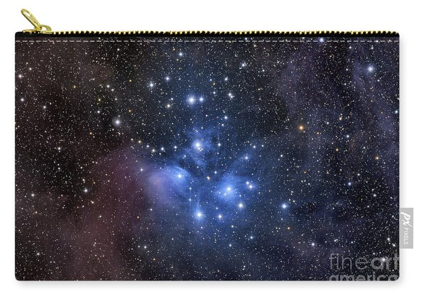 The Pleiades, Also Known As The Seven Carry-all Pouch