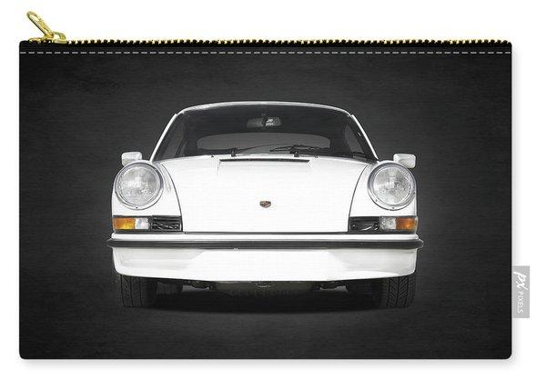 The Porsche 911 Carrera Carry-all Pouch