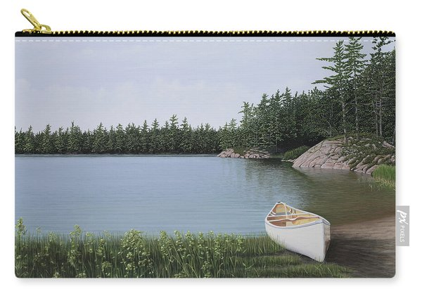 The Portage Carry-all Pouch