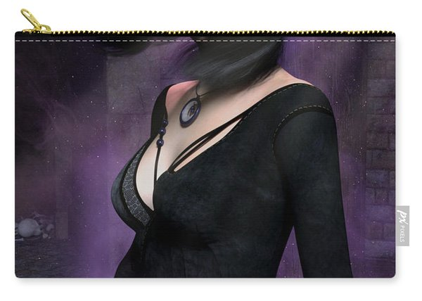 The Potion Master Carry-all Pouch