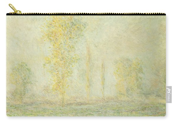 The Prairie In Giverny Carry-all Pouch