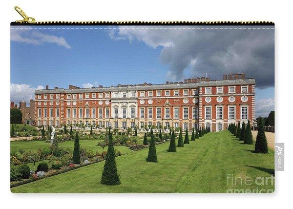The Privy Garden Hampton Court Carry-all Pouch