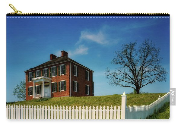 The Pry House - Antietam Carry-all Pouch