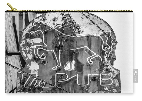 The Pub Carry-all Pouch